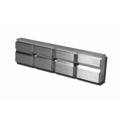Aluminium Chuck Jaw with prism for PS-200-AL