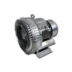 Side channel blower SV340