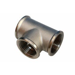 T-pipe 1/2""