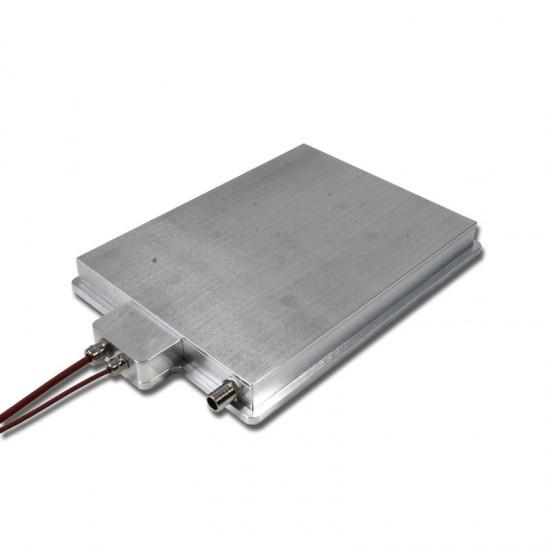 Heated vacuum table 3030